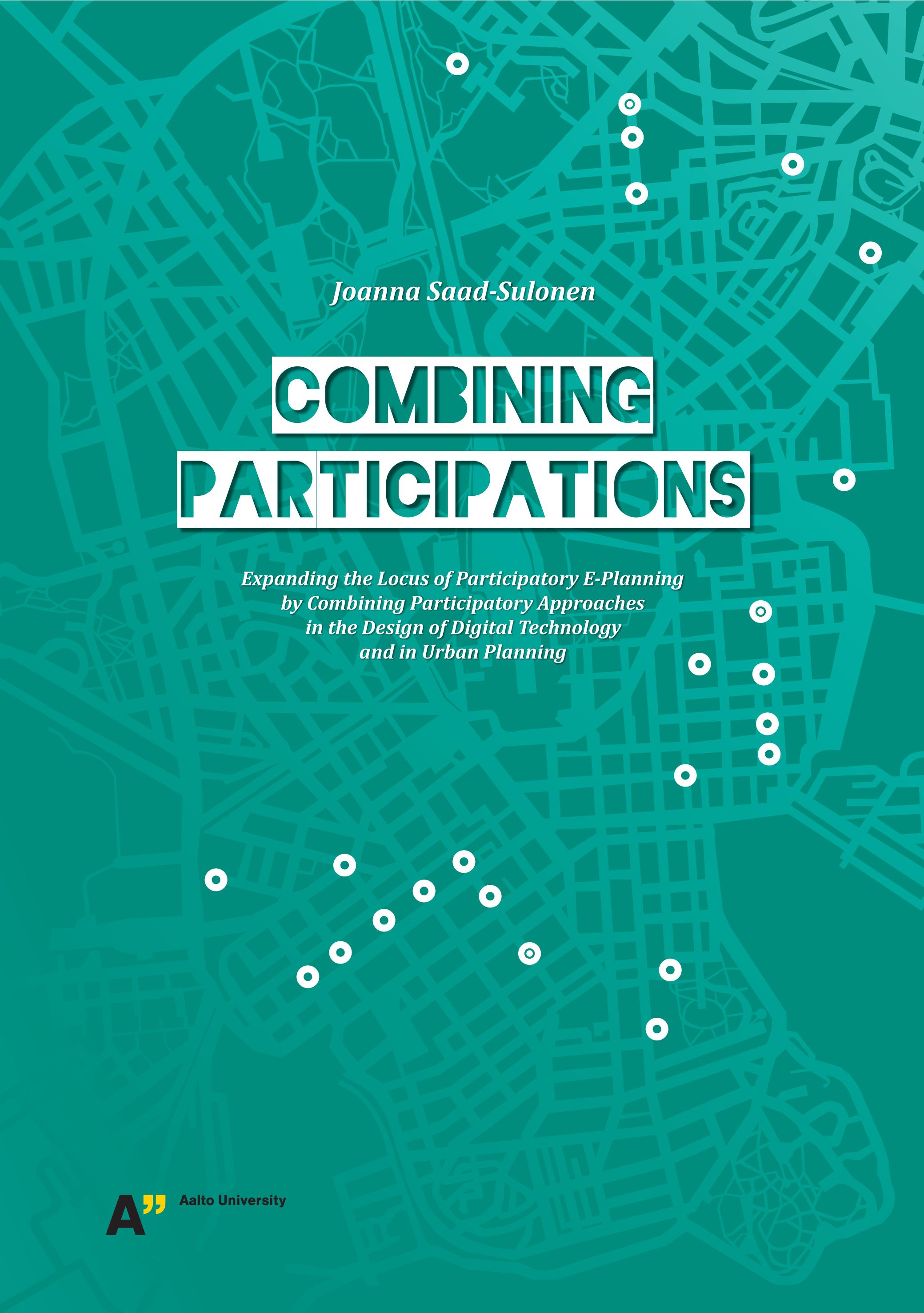 Combining participations – Aalto University Shop