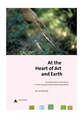 At the Heart of Art and Earth