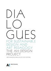 Dialogues for Sustainable Design and Art Pedagogy