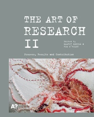 The Art of Research II