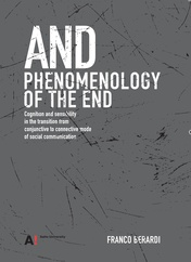 And. Phenomenology of the end.
