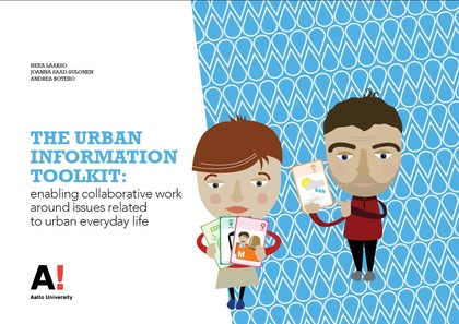 The Urban information toolkit