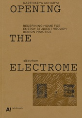 Opening The Electrome