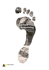 Carbon footprinting in humanitarian construction