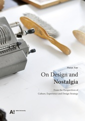 On Design and Nostalgia