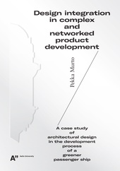 Design integration in complex and networked product development