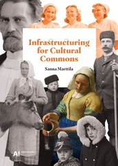 Infrastructuring for Cultural Commons