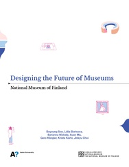 Designing the Future of Museums